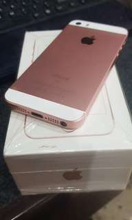 iPhone se 64gb 99% new