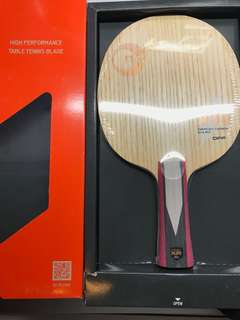 乒乓球拍 ITC XR table tennis blade