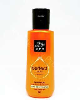 Mise En Scene Perfect Serum Shampoo 140ml