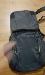 Pacsafe bag