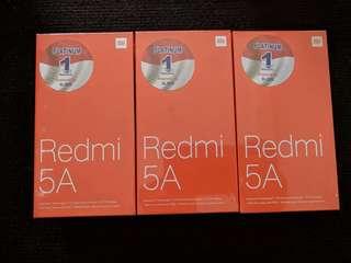 Xiaomi redmi 5a 3/32 bisa kredit tanpa kartu kredit proses cepat bunga rendah