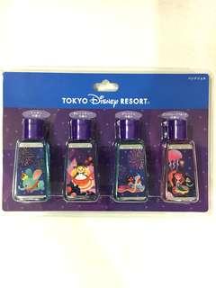 Tokyo Disney Resort Hand Sanitiser set