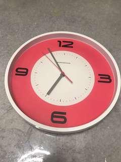 Clock掛牆鐘