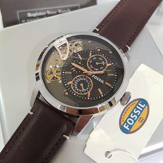 FOSSIL ORIGINAL 100% AUTOMATIC