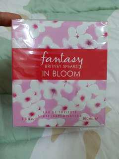 *Raya Offer* Britney Spears Fantasy In Bloom 100ml EDt