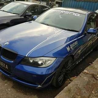 BMW 320 XL 2008