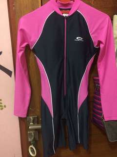 Diving Suit / baju berenang Opelon