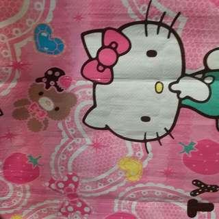 🚚 kitty野餐墊