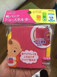 🚚 幼兒果汁輔助用品