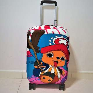 Luggage Protector Cover - OnePiece Chopper