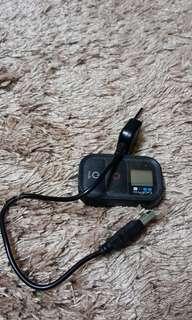 Gopro remote