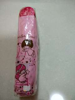 Umbrella Sanrio Little Twin Star