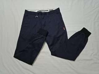 izzue joggers (dark blue)
