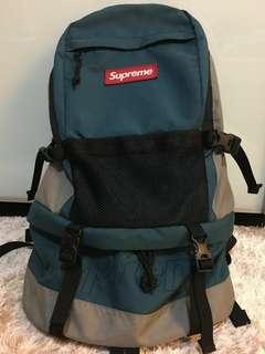 Supreme Backpack 15AW