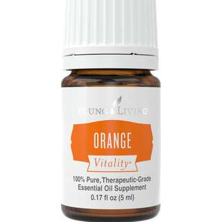 🚚 [FREE MAIL]Young Living Orange 5ml