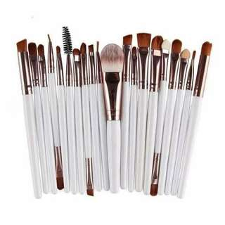20pcs Make-up Brush