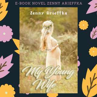 EBOOK PDF NOVEL MY YOUNG WIFE