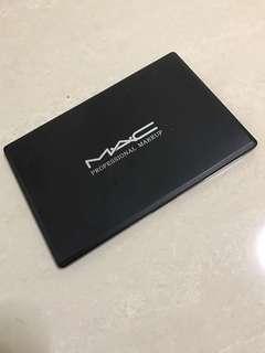 Mac Makeup palette