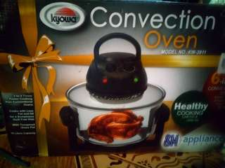 6-in-1 Convection Oven