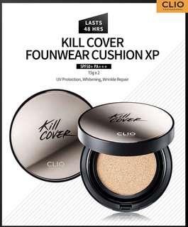 Kill Cover Founwear Cushion XP SPF50+ PA+++ #03 (Linen)