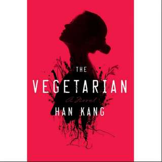 (ebook) The Vegetarian by Han Kang