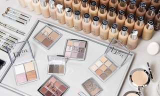 DIOR Backstage Collection Products