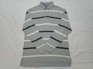 Tommy Hilfiger Longsleeve polo shirt