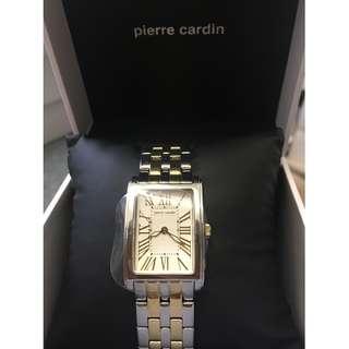 Pierre Cardin 名牌錶 (全新!!!只有1隻!) 保證真品!!!