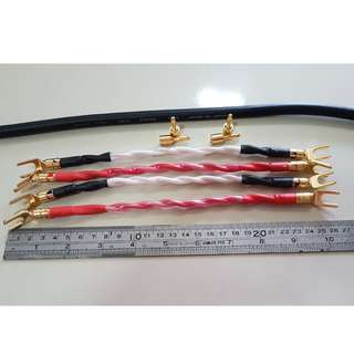 JUMPER CABLE (CUSTOMIZABLE LENGTH ORDER AVAILABLE)