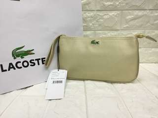 Pouch By Lacoste