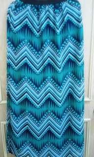 H&M Casual Long Skirt