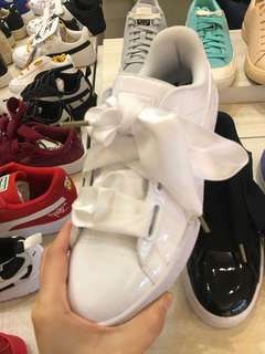 New preloved puma sneaker original