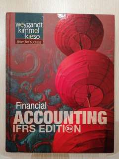 ACC1002X Financial Accounting Textbook