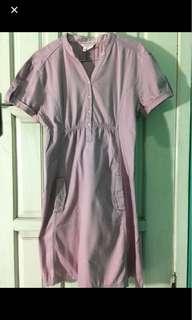 Tunik / mini dress / top / atasan / blouse