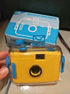 防水傻瓜相機 底片機