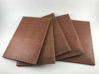 Card Wallet 16 slot