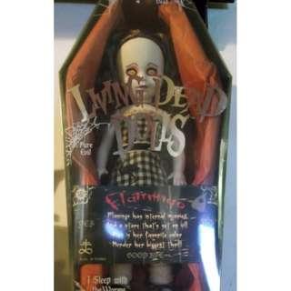 """Living Dead Dolls """"FLAMINGO"""""""