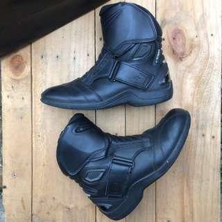 -alpinstar gunners boots