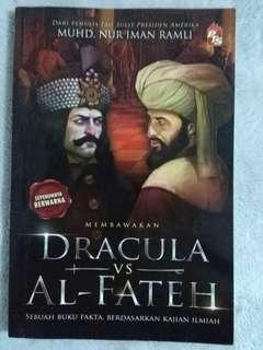 Dracula Vs Al Fateh