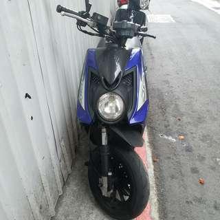 2012/藍BWS-125