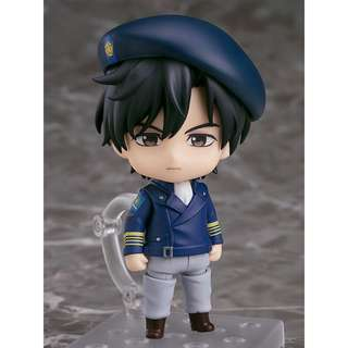 [PO] Nendoroid Legend of the Galactic Heroes Die Neue These Yang Wen-li
