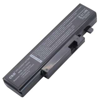 623.11.10V, 4400mAh, Li-ion, Replacement Laptop Battery for LENOVO IdeaPad B560, IdeaPad Y460, IdeaPad V560, IdeaPad Y560 Series, Compatible Part Numbers: 121000916, 121000917, 121000918, 121001032,