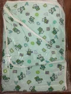 Baby blanket cotton blanket Flannel cotton blanket