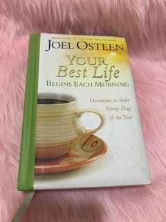 Joel Osteen