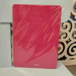 TUMI  iPad Air Cover (全新)