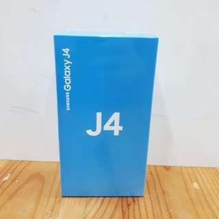 Samsung J4 Bisa Kredit Proses 3 Menit