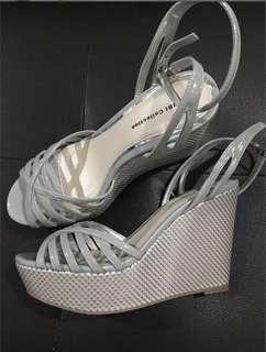Gibi wedge sandals (8')