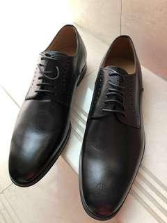 Bally 男裝皮鞋