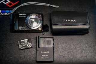 Lumix ZS10