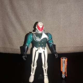 Masked Rider Doubleface